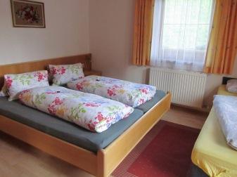 המיטות המפנקות בדירתנו
