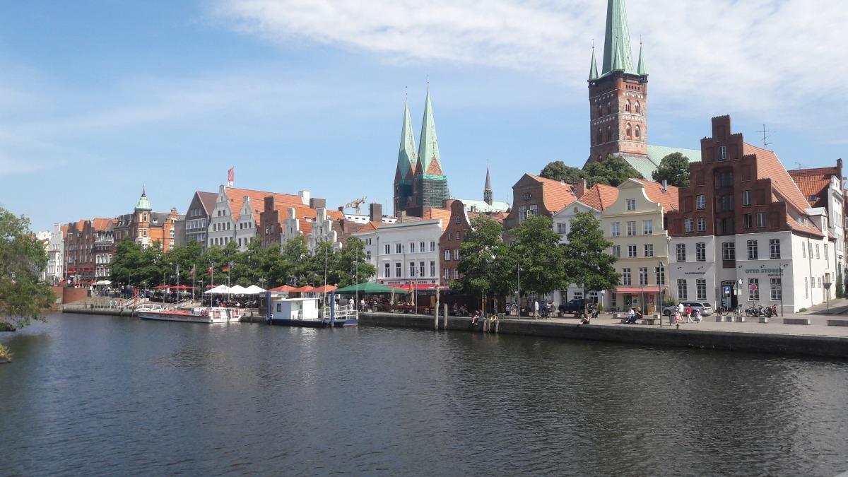 חלום חדש נולד – טיול משפחתי בצפון גרמניה והולנד