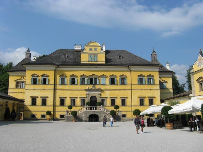 ארמון הלברון