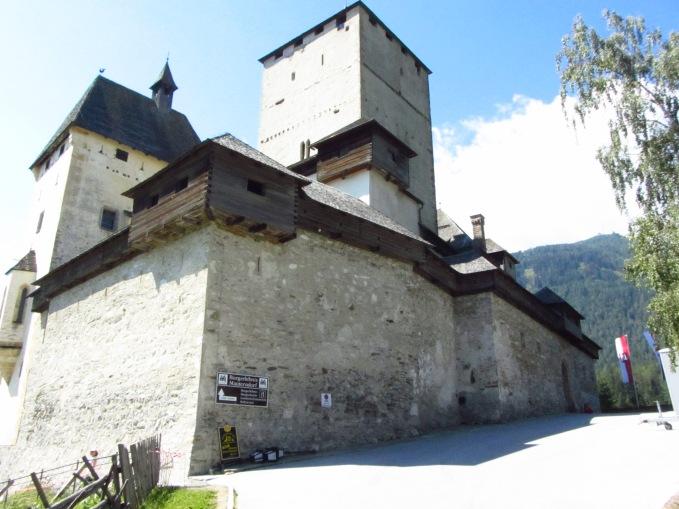 מצודת מאוטרנדורף