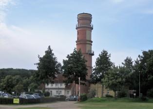 המגדלור העתיק