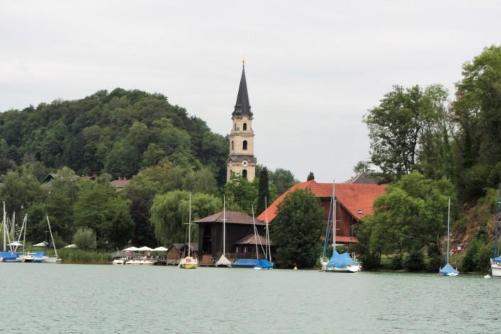 אגם מאטסי - Mattsee