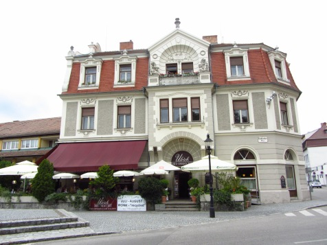 קרמס - Krems