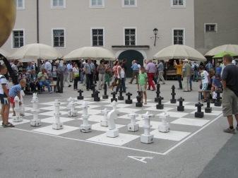 שחמט לענקים