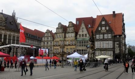 כיכר העיר המרכזית