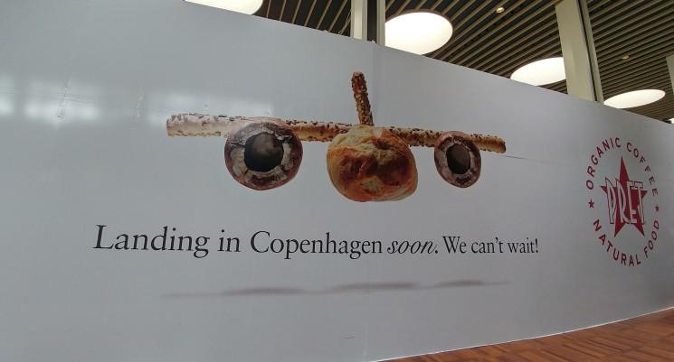 נוחתים בקופנהגן