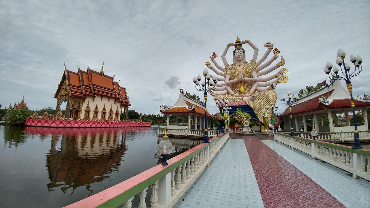 סוואדיקה לחופשה משפחתית בתאילנד