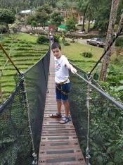 גני המלכה האם בדוי טונג – Doi Tung Mae fa luang Garden