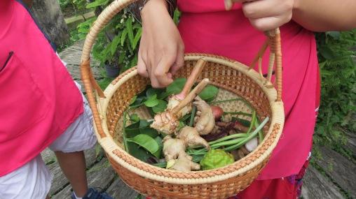 סדנת בישול תאילנדי Asia Scenic