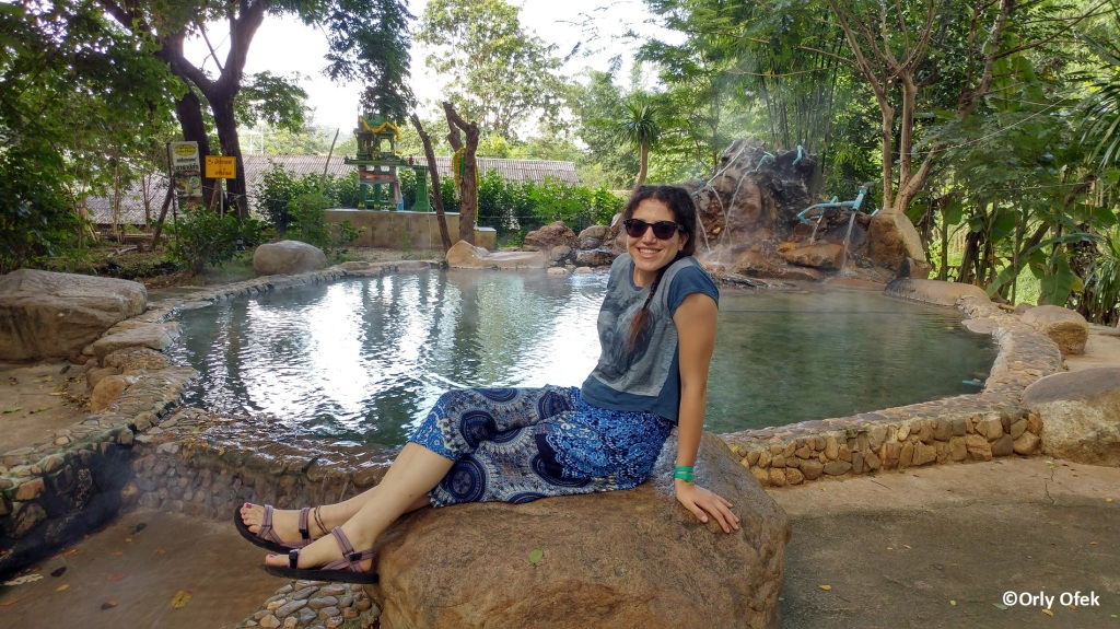 Hot Spring Chiang Rai 02