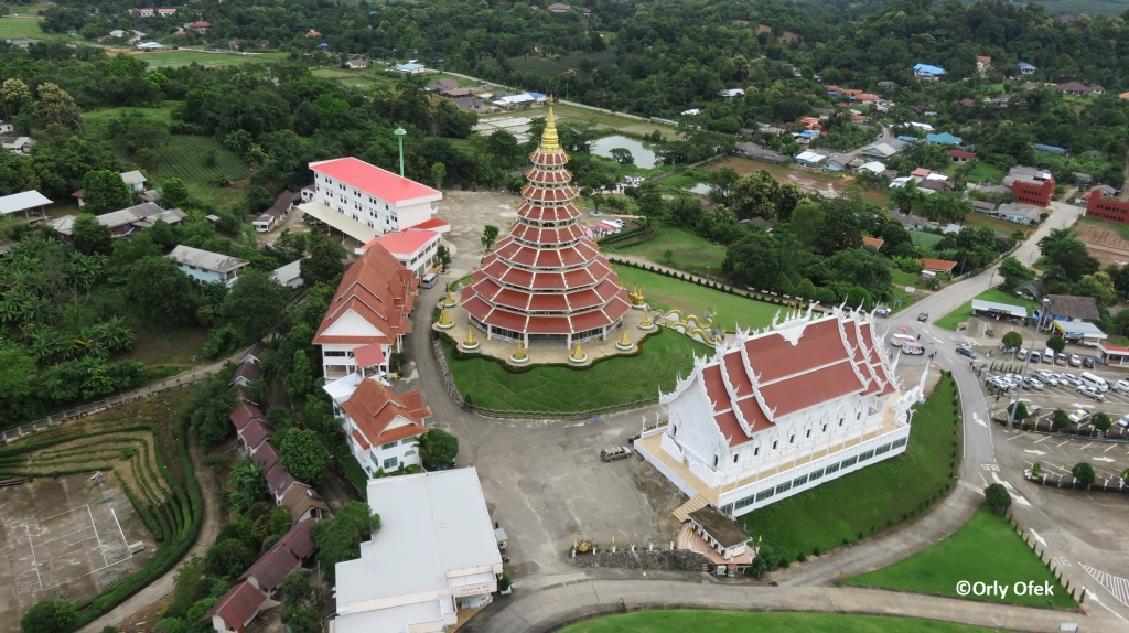 Wat Huay Pla Kung 03