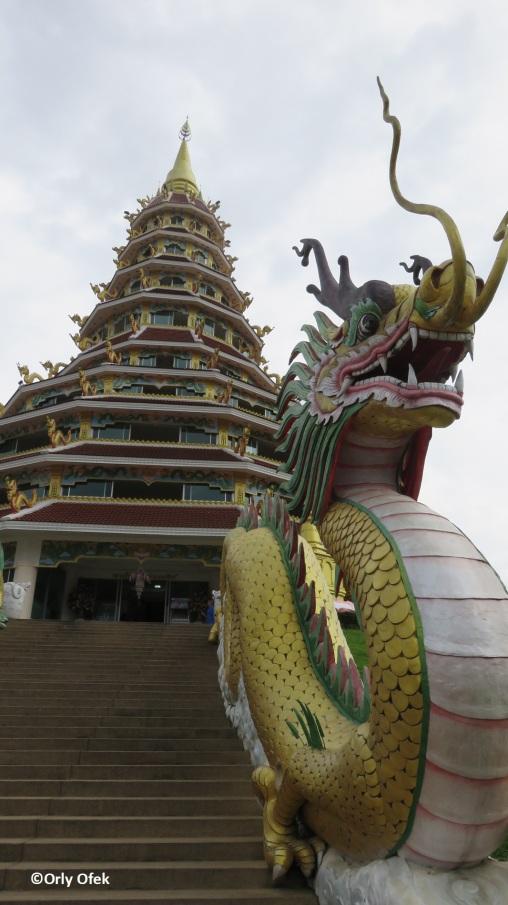 Wat Huay Pla Kung 06