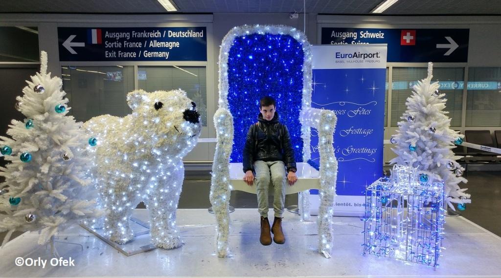 Basel-Euroairport-Orly-Ofek