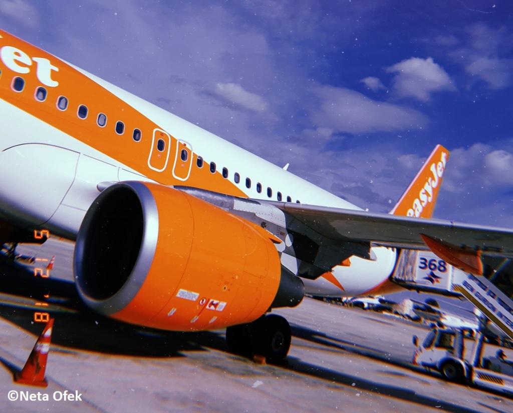 Easyjet-Neta-Ofek