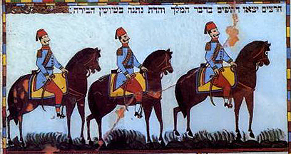 shooshan-horses