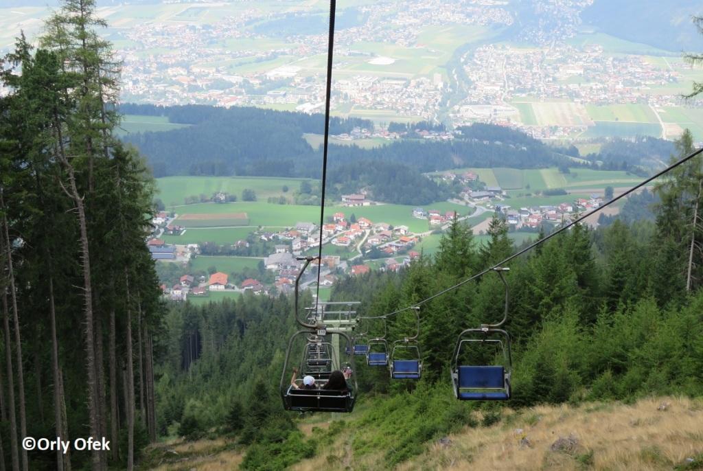 Orly-Ofek-Innsbruck-Glungezerbahn-Kugelwald-65