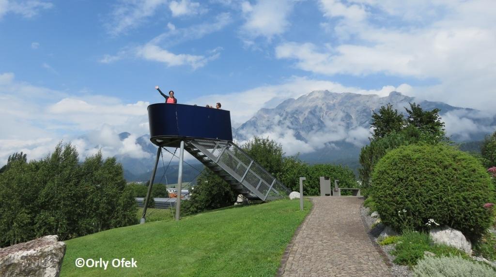 Orly-Ofek-Innsbruck-Swarovski-KristallWelten-58
